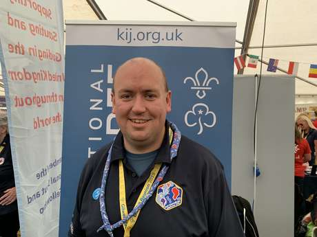 Head of Subcamps - Craig Worcester